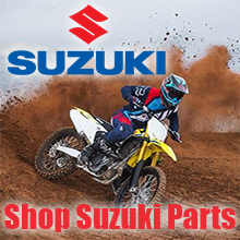 Shop Suzuki Parts